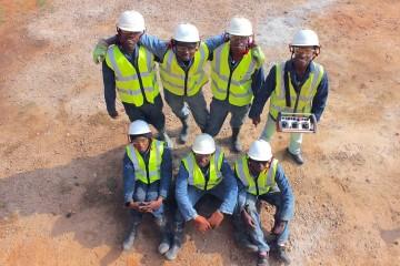 42m Pump Crew